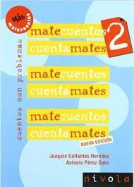 MATECUENTOS 2: CUENTOS CON PROBLEMAS