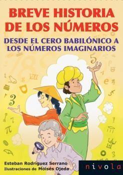 BREVE HISTORIA DE LOS NÚMEROS