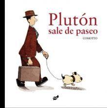 PLUTÓN SALE DE PASEO