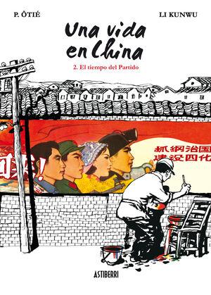 UNA VIDA EN CHINA II
