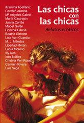 CHICAS CON LAS CHICAS,LAS