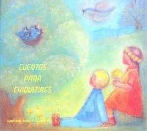 CUENTOS PARA CHIQUITINES