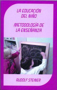 EDUCACIÓN DEL NIÑO