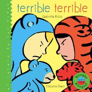 TERRIBLE TERRIBLE