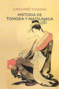 HISTORIA DE TOMODA Y MATSUNAGA