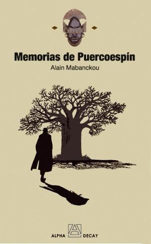 MEMORIAS DE PUERCOESPIN