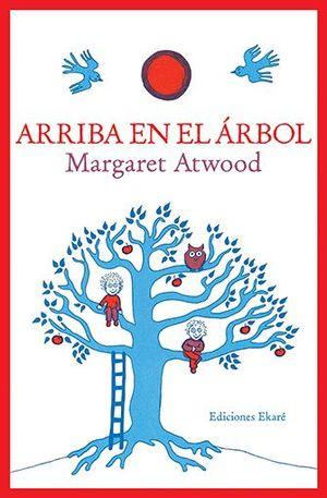 ARRIBA EN EL ARBOL