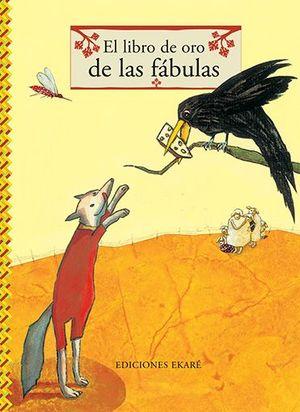 LIBRO DE ORO DE LAS FABULAS, EL
