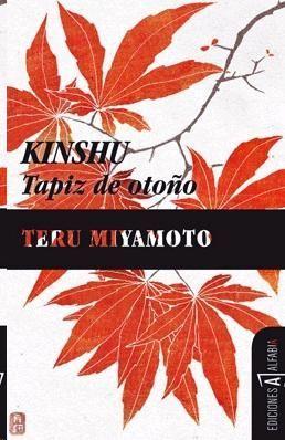 KINSHU TAPIS DE OTOÑO