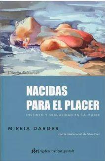 NACIDAS PARA EL PLACER