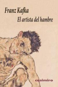 UN ARTISTA DEL HAMBRE