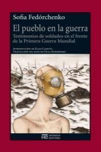 PUEBLO EN LA GUERRA, EL