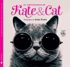 ABECEDARIO DE KATE Y CAT