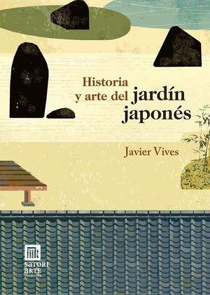 HISTORIA Y ARTE DEL JARDIN JAPONES