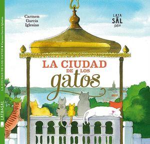 CIUDAD DE LOS GATOS, LA