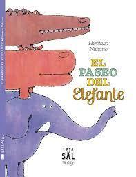 PASEO DEL ELEFANTE, EL
