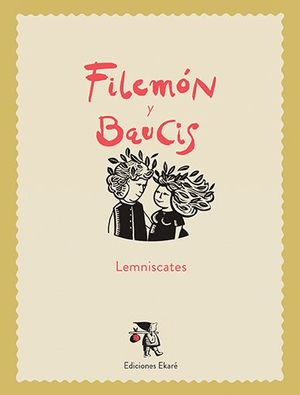 FILEMON Y BAUCIS