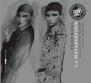 LA METAMORFOSIS. EDICIÓN ESPECIAL 100 ANIVERSARIO
