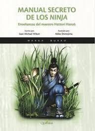 MANUAL SECRETO DE LOS NINJA.
