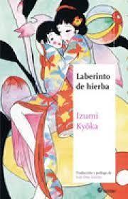 LABERINTO DE HIERBA
