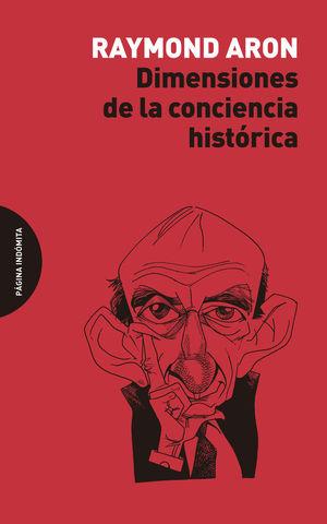 DIMENSIONES DE LA CONCIENCIA HISTÓRICA