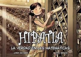 HIPATIA, LA VERDAD EN LAS MATEMÁTICAS