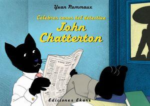 CELEBRES CASOS DEL DETECTIVE JOHN CHATTERTON