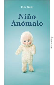 NIÑO ANÓMALO
