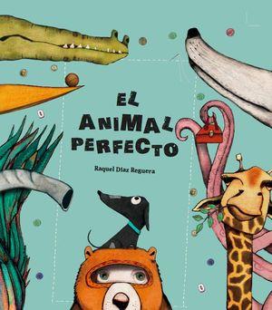 EL ANIMAL PERFECTO (VERSIÓN LATINA)