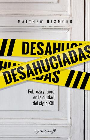 DESAHUCIADAS