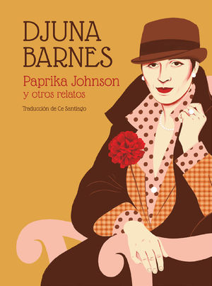 PAPRIKA JOHNSON Y OTROS RELATOS
