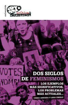 DOS SIGLOS DE FEMINISMOS