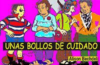 UNAS BOLLOS DE CUIDADO