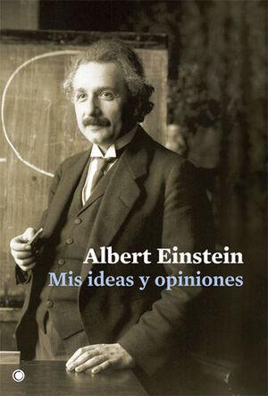 MIS IDEAS Y OPINIONES