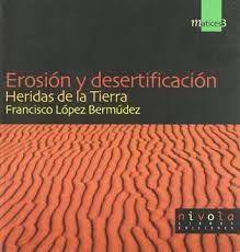 EROSION Y DESERTIFICACION