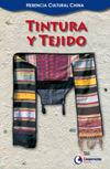 TINTURA Y TEJIDO