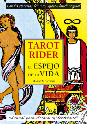 TAROT RIDER (PACK)