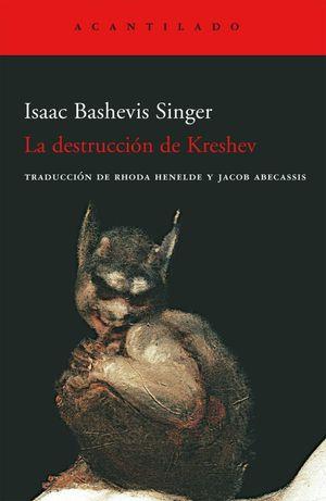 DESTRUCCION DE KRESHEV