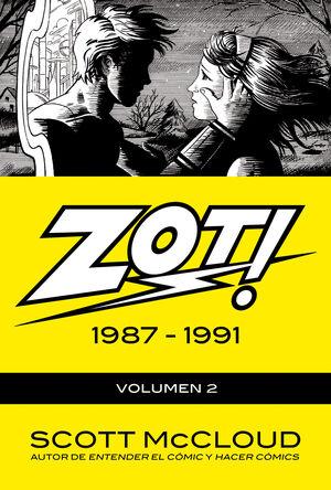 ZOT! 2 (1987-1991)