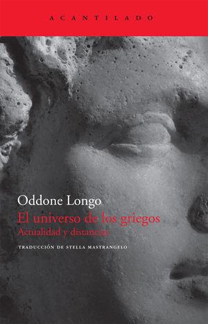 EL UNIVERSO DE LOS GRIEGOS