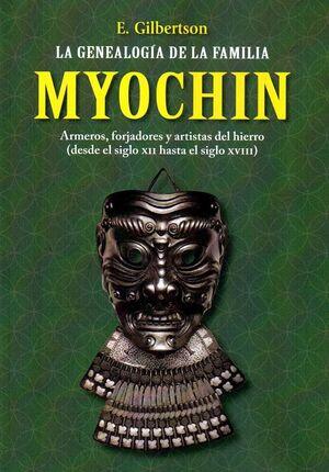 GENEALOGIA DE LA FAMILIA MYOCHIN LA