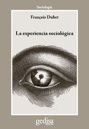 LA EXPERIENCIA SOCIOLÓGICA