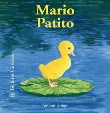 MARIO PATITO