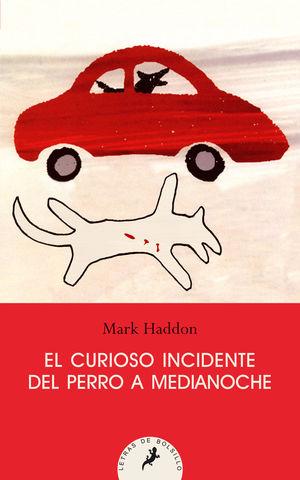 CURIOSO INCIDENTE DEL PERRO A MEDIANOCHE, EL