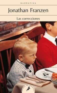 CORRECCIONES, LAS (BOLSILLO)