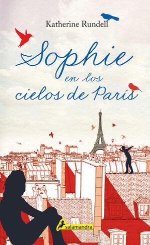 SOPHIE EN LOS CIELOS DE PARIS