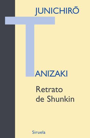 RETRATO DE SHUNKIN