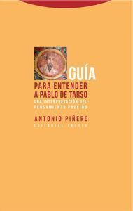GUIA PARA ENTENDER A PABLO DE TARSO