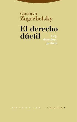 EL DERECHO DÚCTIL