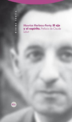 OJO Y EL ESPIRITU,EL - NE